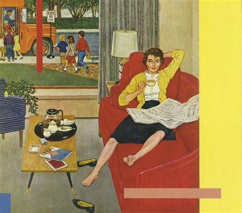 1950 Kitchen Furniture a fun peek into the 50s via atomic kitchen second hand
