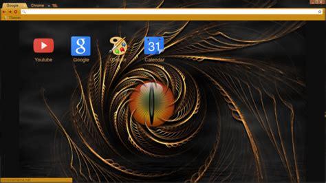 theme google chrome dragon dragon s eye chrome theme themebeta