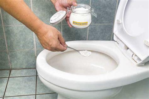 Comment Enlever Le Tartre Des Toilettes 2549 by Comment Enlever Le Tartre Des Toilettes Avec 4 Solutions