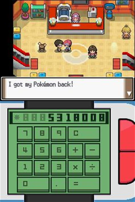 emuparadise nds emulator pokemon platinum version us xenophobia rom