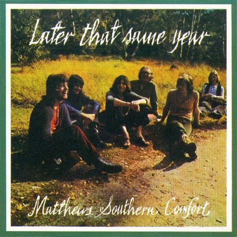 matthews southern comfort matthews southern comfort psychedelicized