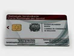 commercio firma digitale carta nazionale dei servizi cns firma digitale
