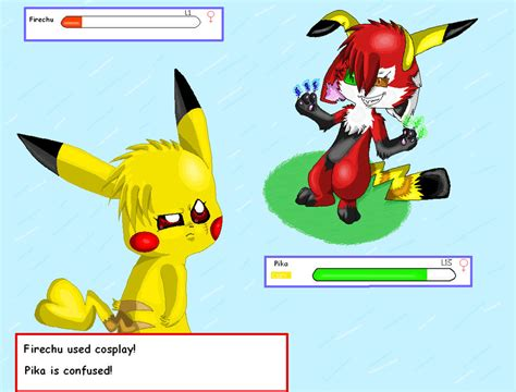 firefox themes pokemon confusion by nine tailed firefox on deviantart