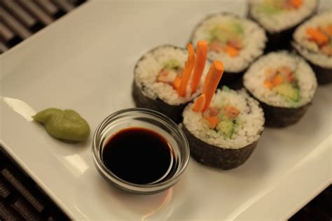Futon Roll Sushi by 15 Sushi Recipes For Date