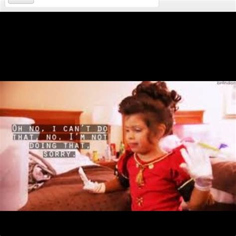Toddlers And Tiaras Meme - i so love you makenzie myers pageants now and then