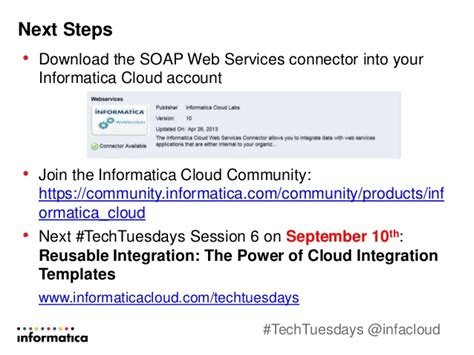 Techtuesdays Session 5 Soap Web Services Made Easy Soap Web Service Documentation Template