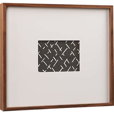 cb2 picture frames 25 best ideas about box picture frames on pinterest