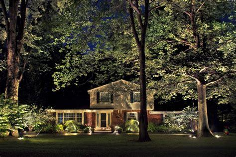 landscape lighting year enjoyment lucia lighting design