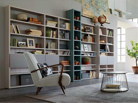 librerie studio casa come scegliere la libreria le idee per arredare con stile