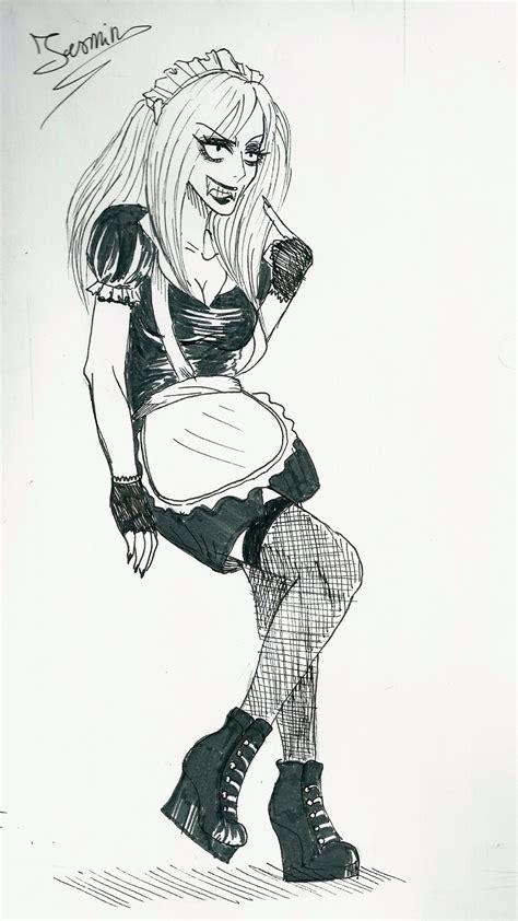 Tabuh Bende By Raff Collection school of vires gender bender nestor by