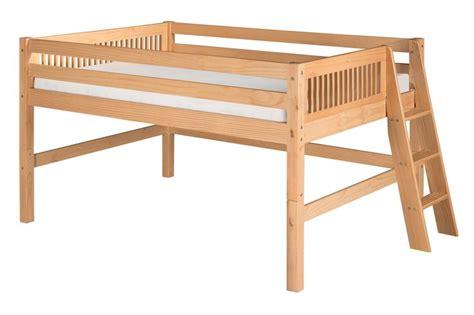 Bunk Bed Foundation Platform Bed Loft Beds Beds And Foundation