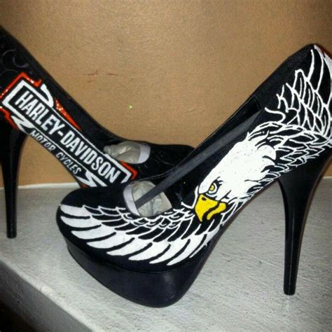 harley high heels 17 best images about biker on harley