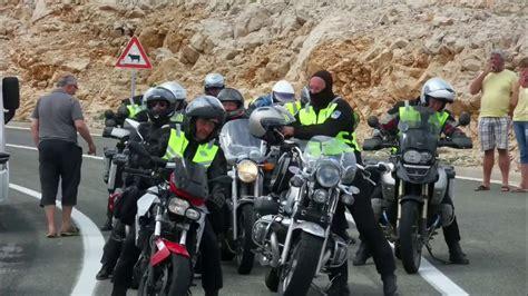 Youtube Motorradtouren Kroatien by Motorradtour Kroatien 2014 Youtube