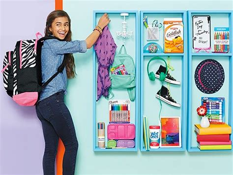 Back To School Deals at Target