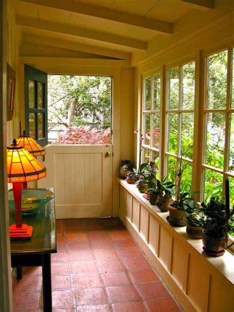 entry  emilialua   sun porch enclosed