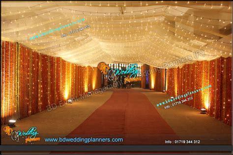 holud wedding stage decoration Bangladesh .   BD Event