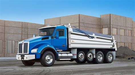 the truck gallery kenworth publishes calendar