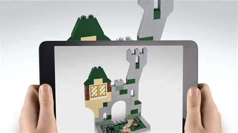 lego fusion tutorial lego fusion review hands on with the system that lets