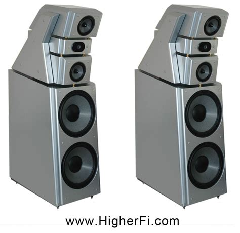 best speakers in the world higherfi ultimate the worlds best and most expensive
