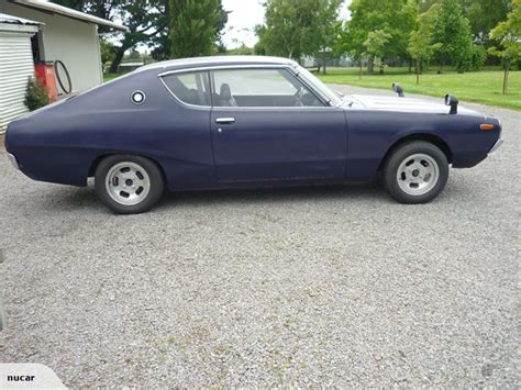 datsun 240k coupe for sale 240k gt coupe skyline c110 for sale in nz and