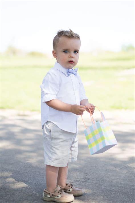 toddler easter boy best 25 toddler boy easter ideas on