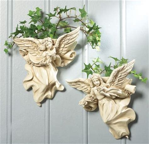 Decorative Wall Planters by Decorative Wall Planters Pocket Pair