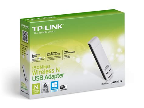 Usb Wifi Tp Link Tl Wn721n 150mbps wireless n usb adapter tl wn721n welcome to tp link
