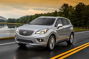 Buick Envision Price 2017 Buick Envision Review Price Auto List Cars Auto