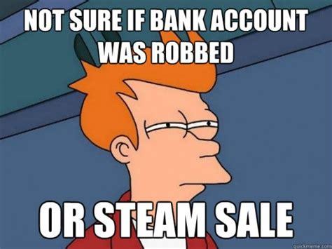 Steam Summer Sale Meme - funny sales memes meme steam summer sales