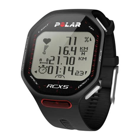 polar rcx5 sports probikekit