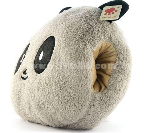 Stuffed Pillows by Novel Panda Warming Stuffed Pillow