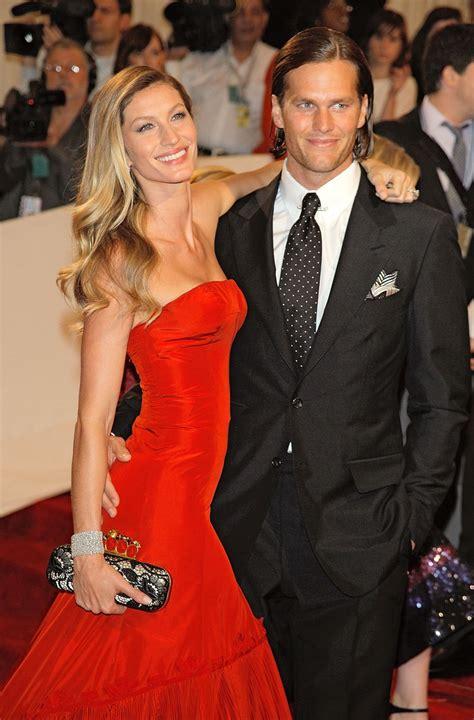 Gisele Bundchen Tom Brady by Tom Brady Weight Height And Age