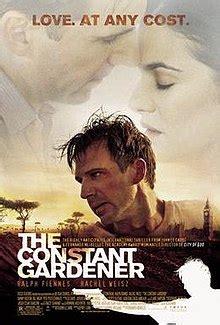 The Constant Gardener Film Wikipedia The Free | the constant gardener film wikipedia