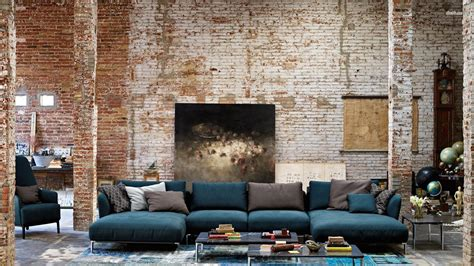 40 Hd Brick Wallpapers Backgrounds For Free Download Brick Living Room Furniture