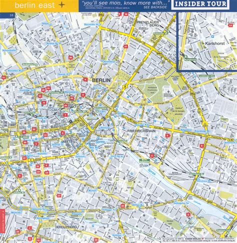 map of berlin berlin shoestringtravel