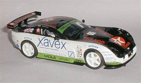Scalextric Tvr Challenge Scalextric Car Restorations