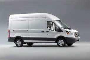 Ford Transit Vans 2017 Ford 174 Transit Passenger Wagon Photos