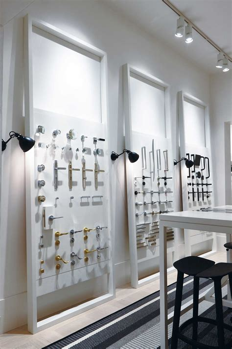 designer lighting stores melbourne pittella melbourne showroom by hecker guthrie yellowtrace