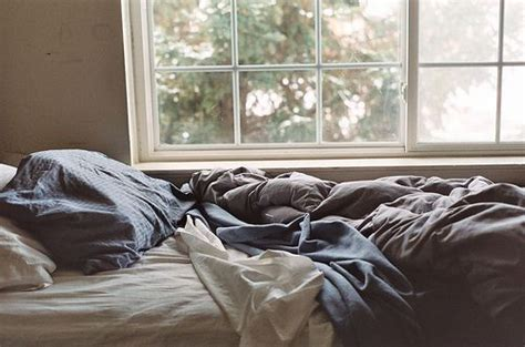 unmade beds unmade bed rumpled still skin pinterest