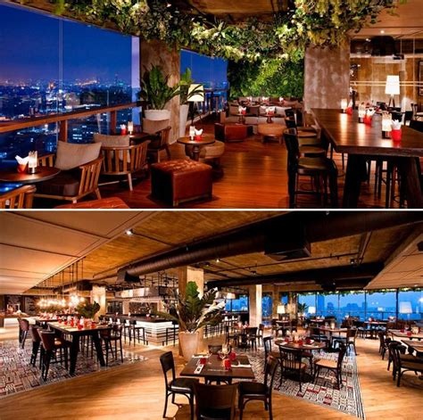 top ten rooftop bars bangkok 10 best rooftop bars in bangkok with amazing views travelvui