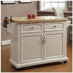kitchen island cart big lots white curved door kitchen cart with granite insert at big