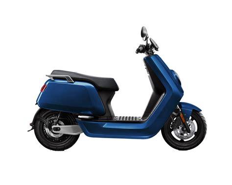 niu ns elektrische scooters