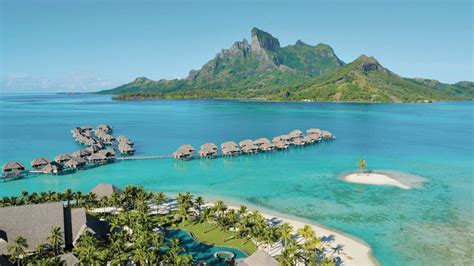four seasons resort bora bora a kuoni hotel in bora bora