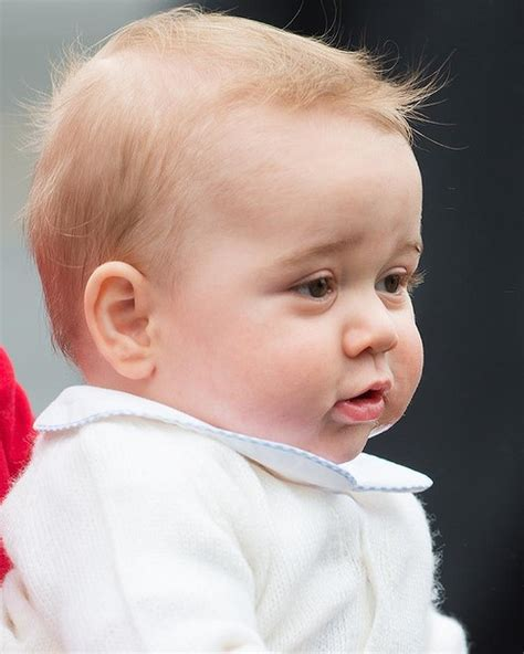 Prince George Address Lookup Prince George Of Cambridge Arrives At Wellington Airport S Terminal For The