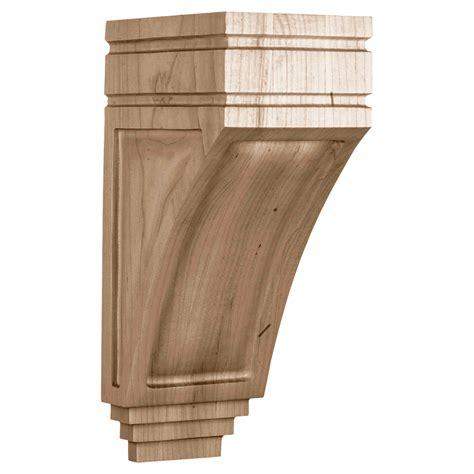 Corbel Cabinet San Juan Corbels Wood Corbels