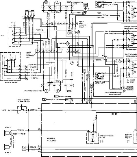 wiring diagram page 43 simple detail painless wiring