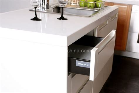 Sliding Drawers For Kitchen Cabinets by Baroque Kitchen Cabinet With Drawer Sliding Roller Mepla