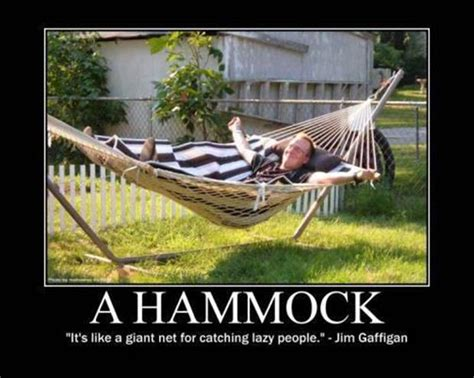 Banana Hammock Meme - funny hammocks dump a day