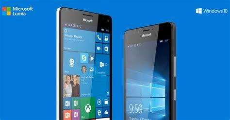 Microsoft Lumia Wp 10 microsoft anuncia dos nuevos terminales lumia 950 y lumia 950x especificiaciones t 233 cnicas