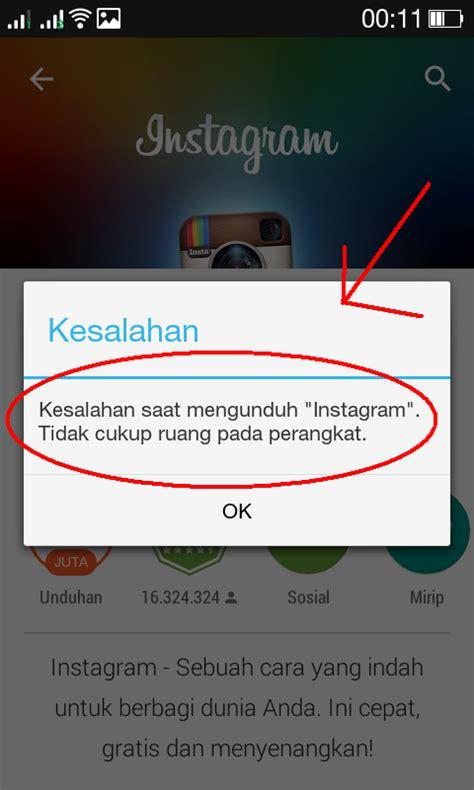 Memory Untuk Hp cara upgrade aplikasi di hp oppo karena ada pesan quot tidak